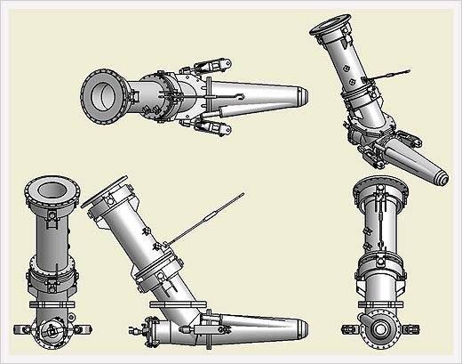 Fungsi tuyere dalam industri berat di tamadun sungai batu